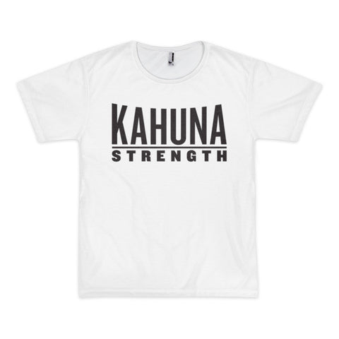 Kahuna Strength™ Performance Tee - Men's
