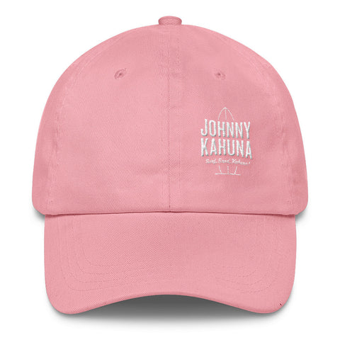 Johnny Kahuna - Old school baseball cap (more colors)