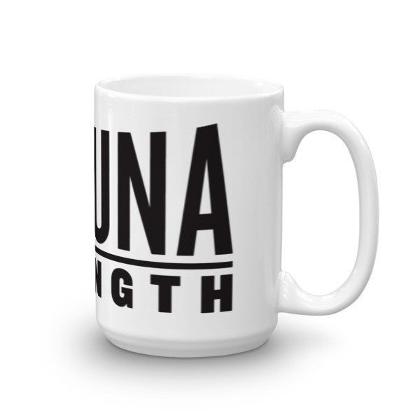 Kahuna Strength Coffee Mug