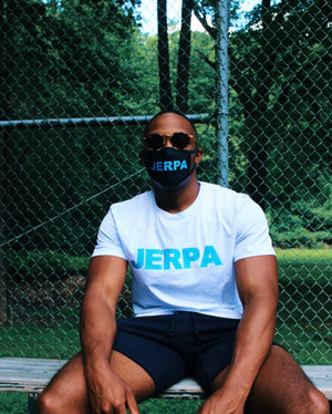 JERPA™ White Summer Tee