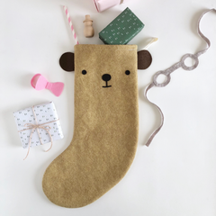 Pre-Order News / Dress Up Animal Stockings