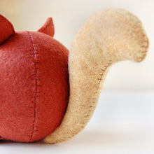 Make Your Own Squirrel Craft Kit - Clara and Macy