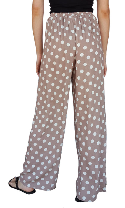 Luciana Polka Dot Pants