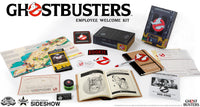 SIDESHOW Ghostbusters Employee Welcome Kit (SHIPS JANUARY 2020)
