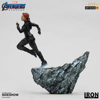 Black Widow Statue (SHIPS JUNE 2020)