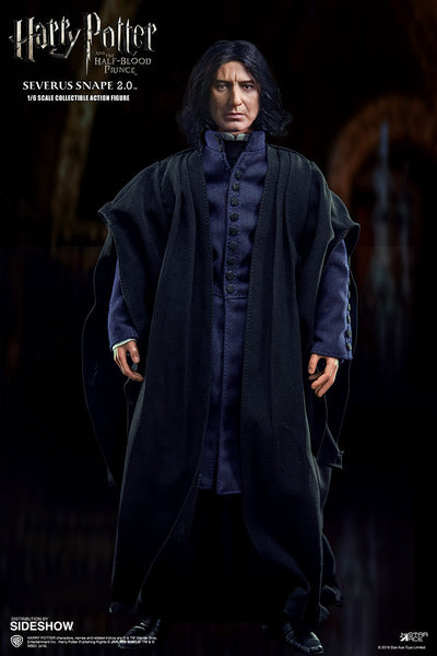 Severus Snape 2.0 Sixth Scale Figure (SHIPS JANUARY 2020)