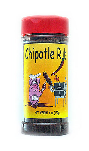 Chipotle Rub