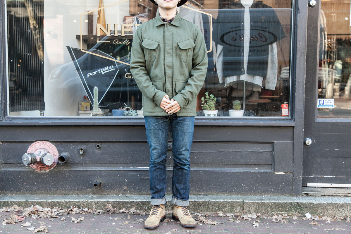 SALE: 3SIXTEEN & ROGUE TERRITORY