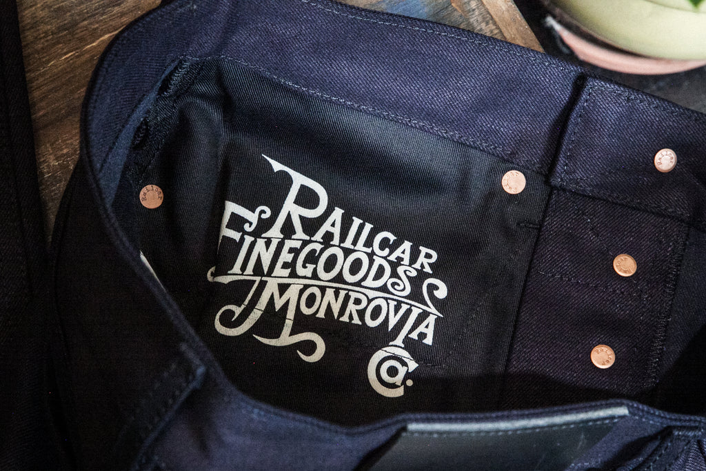 RAILCAR FINE GOODS : NEW ITEMS