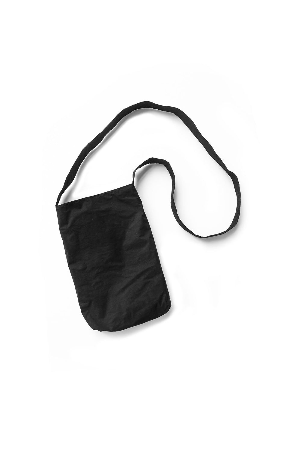 REVERSIBLE MICRO BAG BLACK