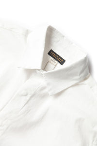 POCKET SHIRT WHITE