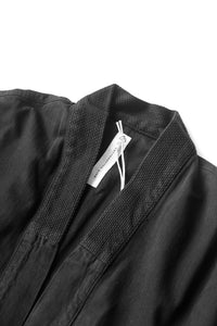 """NORATO"" JACKET BLACK"