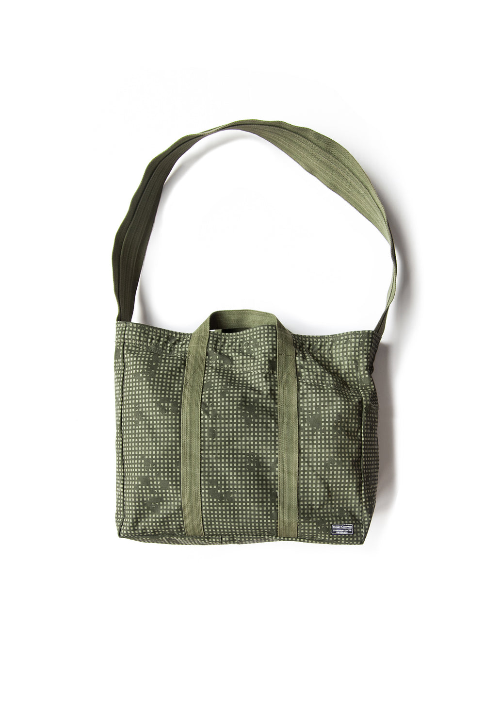 SHOULDER TOTE NO.10