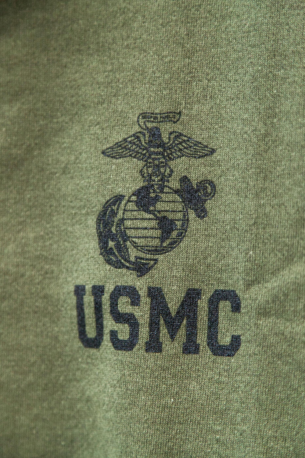 US MILITARY DEADSTOCK USMC SWEATSHIRT