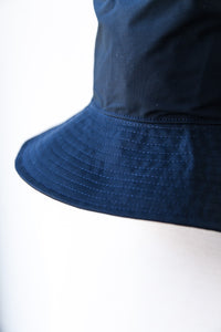 "TRAVELER HAT ""DARK NAVY"""