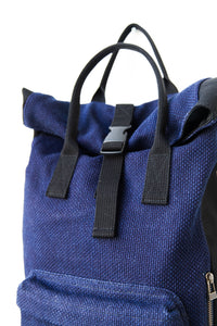 SASHIKO 2-WAY BAG