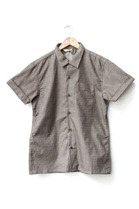 "VACATION SHIRT ""TAN"""