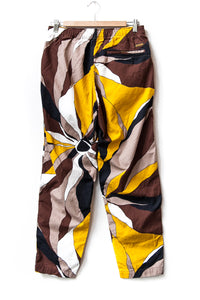 "EASY PANTS ""HAWAIIAN PRINT"""