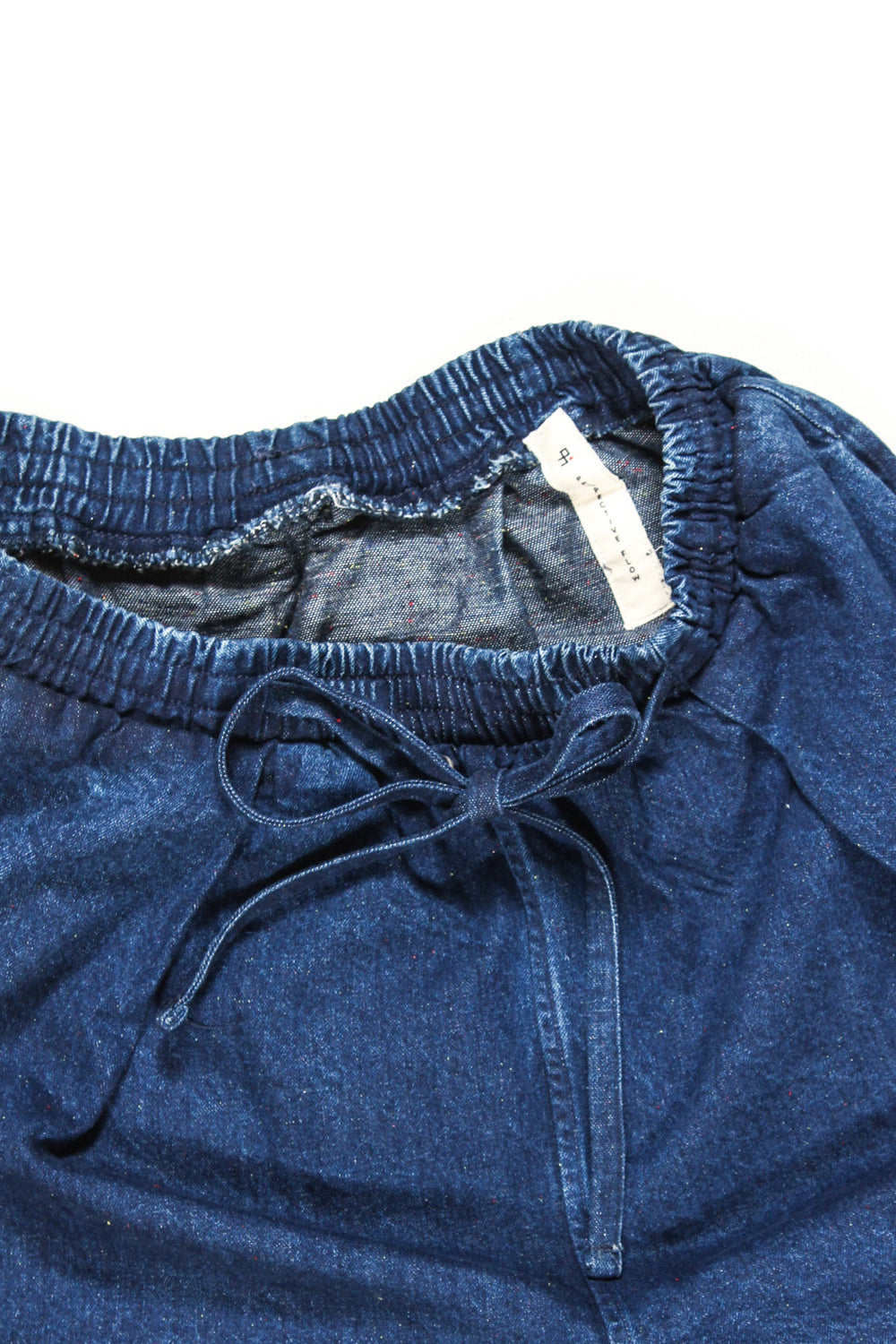 "KARUSAN PANTS ""DENIM"""