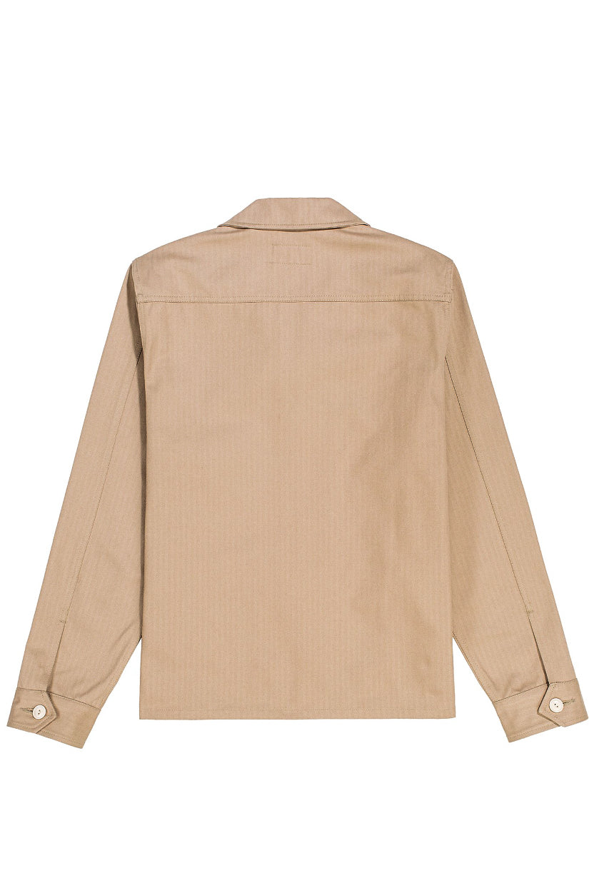"STATION JACKET ""KHAKI"""