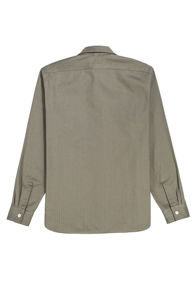 "RUMBLE SHIRT ""FOLIAGE"""