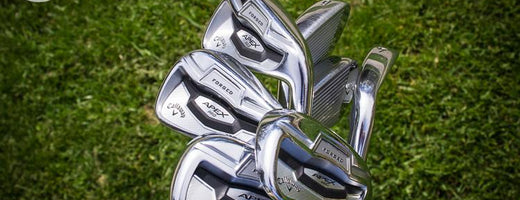 Review: Callaway Apex Pro 16 Irons