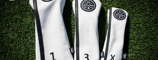 Review: Craftsman Headcovers