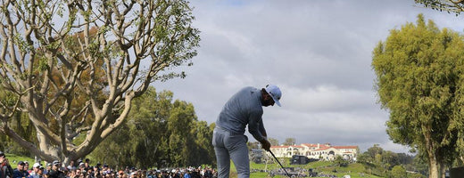 Dustin Johnson Wins Genesis Open and Becomes New World Number One