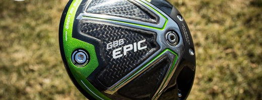 Regular Guy Reviews: Callaway Great Big Bertha Epic Sub Zero Driver