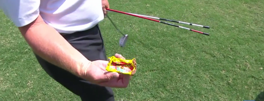 Charley Hoffman and the Reeses
