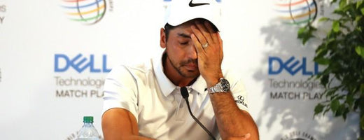 Jason Day Withdraws Again for All the Right Reasons