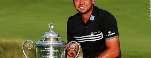 Jason Day is Made of Glass