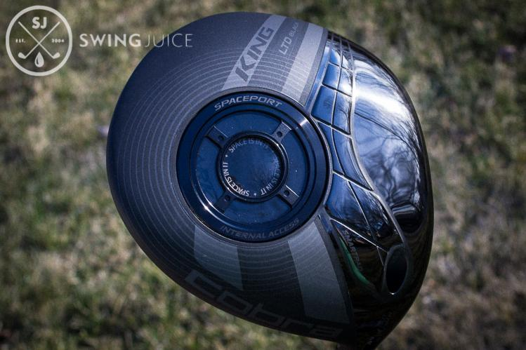 Regular Guy Reviews: Cobra King LTD Driver