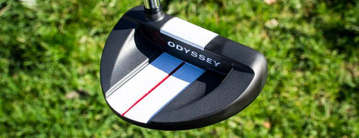 Review: Odyssey O-Works Putter