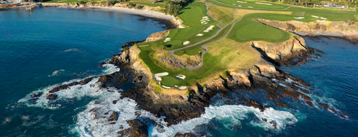 How Iconic is Pebble and the U.S Open?