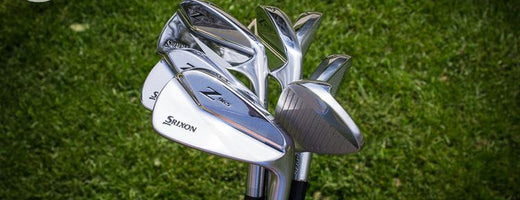 Review: Srixon Z 965 Irons
