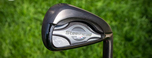 Regular Guy Reviews: Callaway Steelhead XR Pro Irons