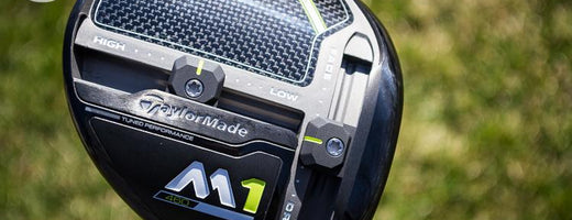 Regular Guy Reviews: Taylormade M1 Driver