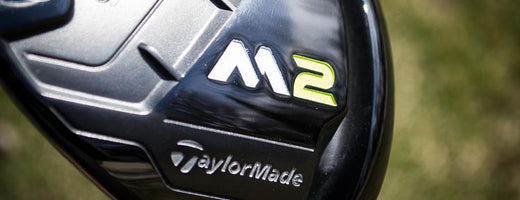 Review: 2017 TaylorMade M2 Driver