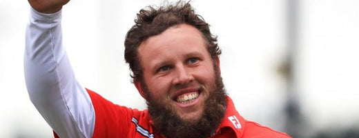 Andrew Beef Johnston is Still the Best This Week