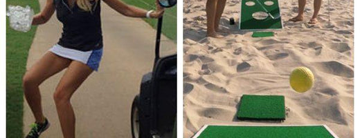 PODCAST: Holiday Gifts. Cornhole + Golf and Snakes OH MY!