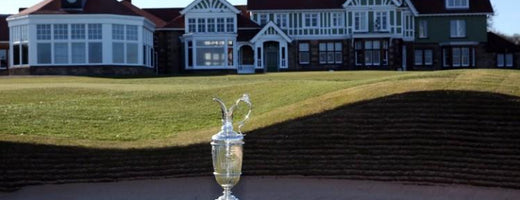 Muirfield Gets a Clue - Back in the Open Rota