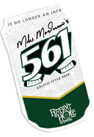 Have a Drink Friday - Rabbit Hole Brewing Mike Modano's 561 Kolsch-style Beer