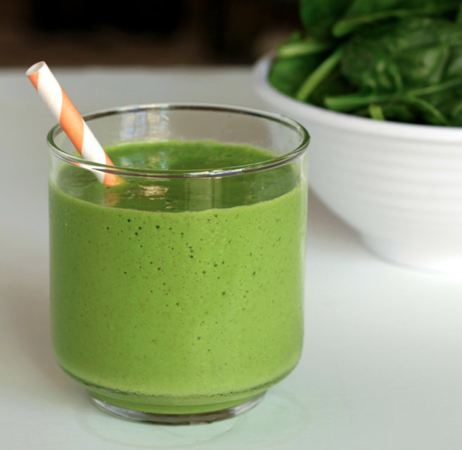 Top 7 Juiced Up Healthy Green St. Patrick's Day Drinks