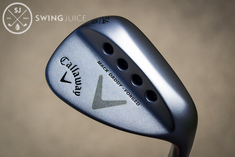 Callaway MD Forged-4