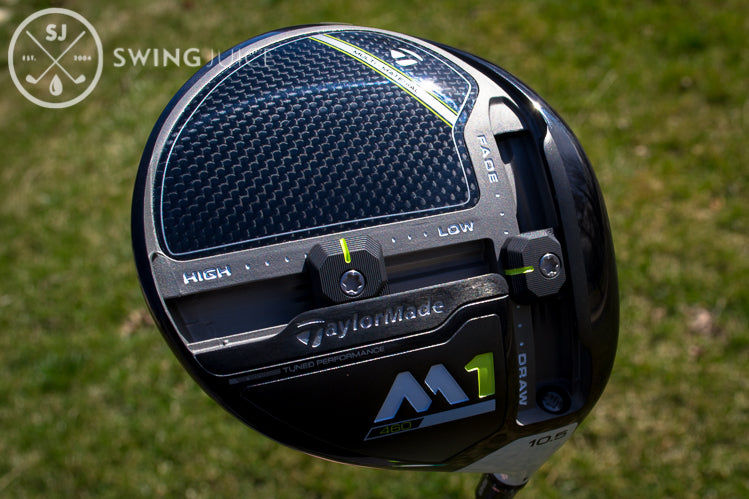 Taylormade-M1-driver-1