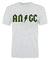 ANGC Rock Short Sleeve Tee