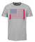 Hockey Flag Short Sleeve Tee