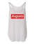 Women's Augusta Supreme Relaxed Fit Tank Top