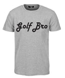 Golf Bro Short Sleeve Tee